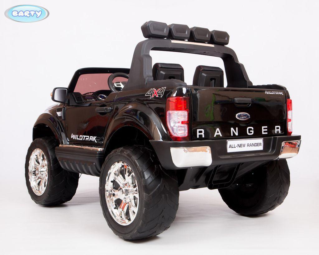 колеса off road ford ranger